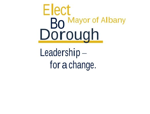 Elect Bo Dorough for Mayor